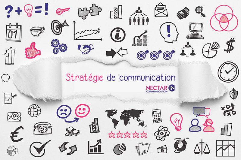 Stratégie de communication. Agence de communication Tulle, Brive, Limoges.